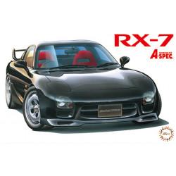 Mazda Speed RX-7.