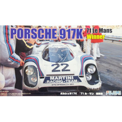 Porsche 917K. 1971.