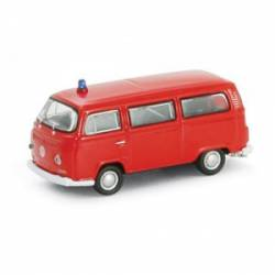 Volkswagen Bus T2 (firemen). VOLLMER 41689