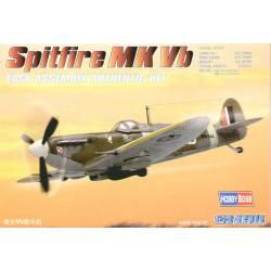 Spitfire MK Vb. HOBBY BOSS 80212
