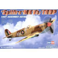 Spitfire MK Vb/TROP. HOBBY BOSS 80213