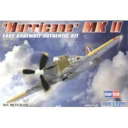 """Hurricane"" MK II. HOBBY BOSS 80215"
