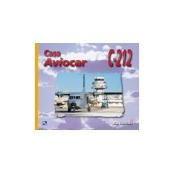 Alas españolas: Casa Aviocar C-212
