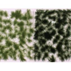 Green grass tufts. JOEFIX 117