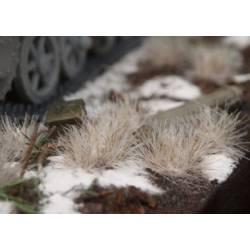 Winter coloured grass tufts. JOEFIX 145