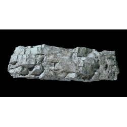 Molde para hacer rocas, Facet Rock.
