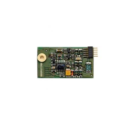 Turnout decoder geoLine. ROCO 61196
