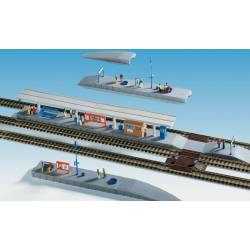 Platform. KIBRI 7503