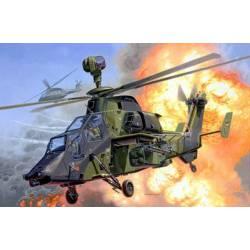 Eurocopter Tiger UHT/HAP. REVELL 04485