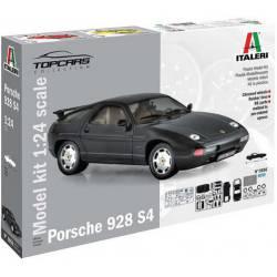 Porsche 928 S4. ITALERI 3656