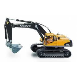 Hydraulic excavator VOLVO EC290. SIKU 3535