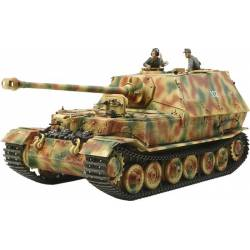 German tank destroyer elefant. TAMIYA 35325