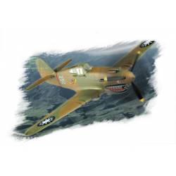 """P-40B/C""""Hawk""""-81. HOBBY BOSS 80209"""