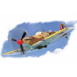 Spitfire MK Vb/TROP. HOBBY BOSS 80214