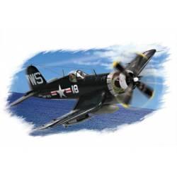 F4U-4 Corsair. HOBBY BOSS 80218