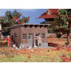 Chicken house. VOLLMER 3864
