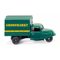 Camioneta de reparto. WIKING 084109