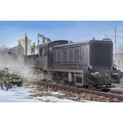 German WR360 C12 Locomotive. HOBBY BOSS 82913