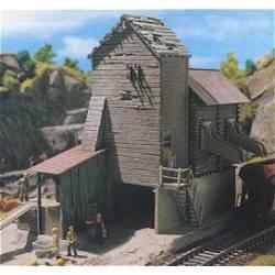 Gravel loader. VOLLMER 45723