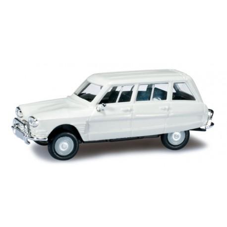 Citroen Ami 6 Break, 1964. HERPA 027328-003