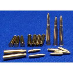 7,5 cm ammunition for KwK 40, StuK 40. RB 35P01