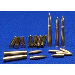 7,5 cm ammunition for KwK 40, StuK 40.