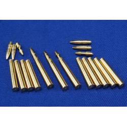 85mm ammunition for L/52 ZiS-S-53 & D-5. RB 35P04