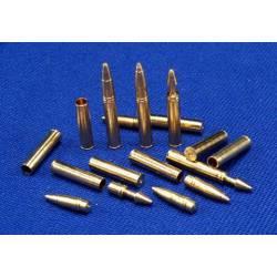 76,2mm ammunition for L/42,5 F-34 & ZiS-5. RB 35P13