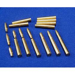 76,2mm ammunition for L/53 M7 gun. RB 35P14
