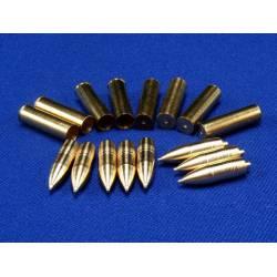 152mm ammunition for M-20 L/32,4. RB 35P16