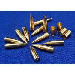 15cm ammunition for sFH 18 L/30.
