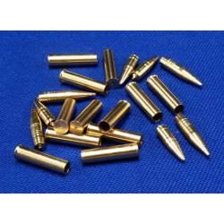 10.5cm ammunition for Kanone 18 L/52. RB 35P18