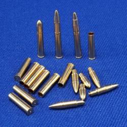 Ammo for 75mm M2/M3 & OQF Mk V. RB 35P20