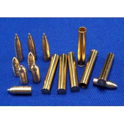 122mm ammunition for L/45 D-25. RB 35P29