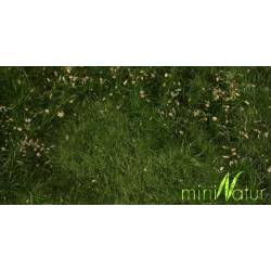 Grass and foliage materials