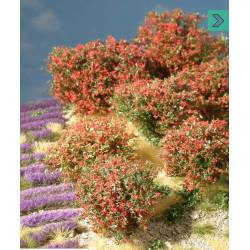 Planta arbustiva en tonos rojizos. SILHOUETTE 253-04