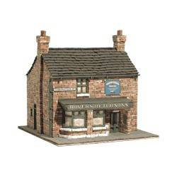 Rovers Return Inn. DOMUS KITS 40303
