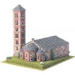 St. Climent de Taüll. DOMUS KITS 40079