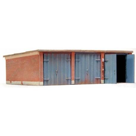 Garages. ARTITEC 10.163