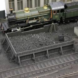 Coal park.