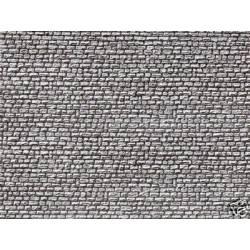 Muro de piedra. FALLER 222567