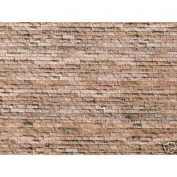 Muro de basalto. FALLER 222563