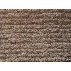 Muro de granito. FALLER 222565