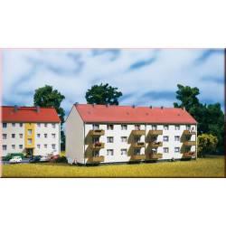 Edificio de viviendas. AUHAGEN 14472