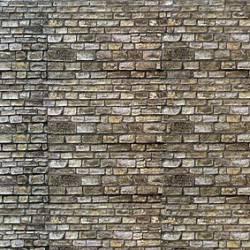Muro de piedra. VOLLMER 47366