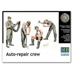 Repair crew.