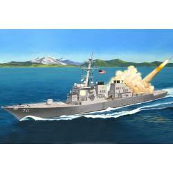 USS Hopper DDG-70. HOBBY BOSS 83411