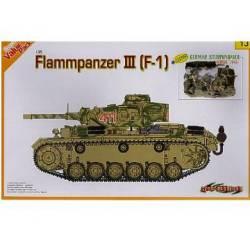 Flammpanzer III.