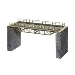 Puente recto. NOCH 67024