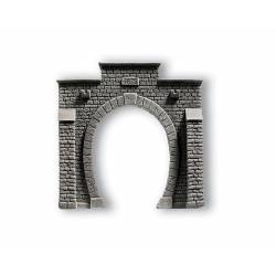 Tunnel portal. NOCH 34851